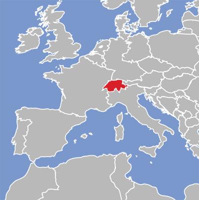swiss german language