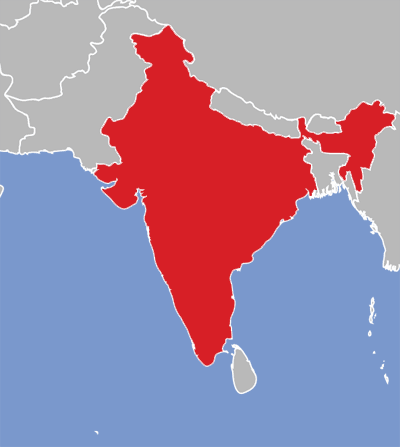 Malayalam Eatoni - Hindi speakers in the world